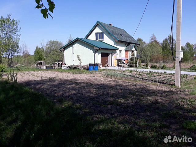 Дом 96 м² на участке 12 сот. 89062385664 купить 5