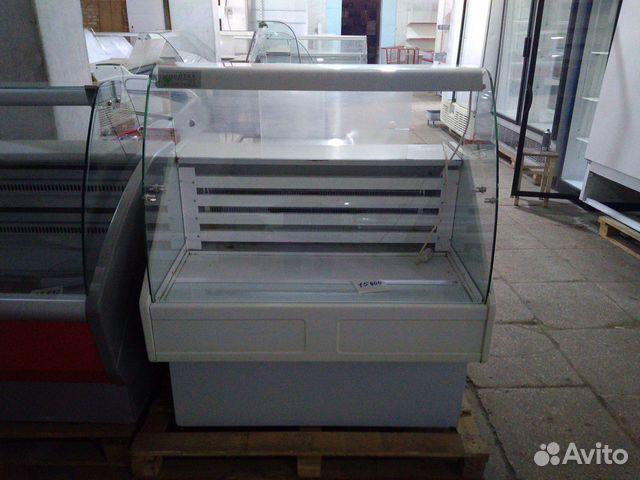 Холодильная витрина Протек Б,У 89273753591 купить 1