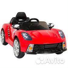 89527559801 Детский электромобиль