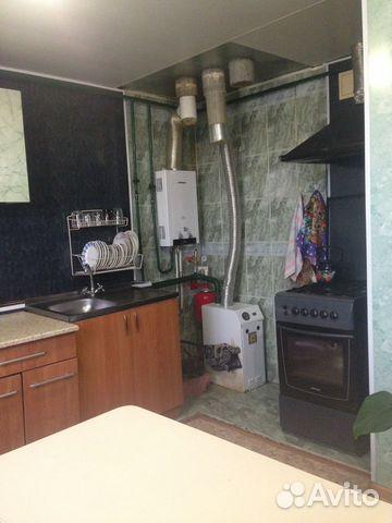 2-к квартира, 58.3 м², 1/1 эт. 89880409603 купить 2