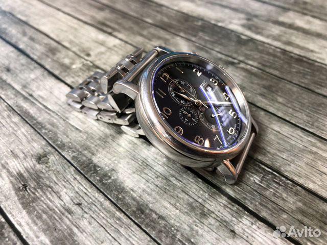 Iwc часы продам часы ломбард старинные