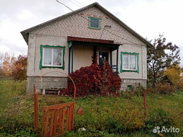 Дом 73 м² на участке 73 сот.