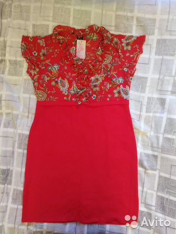 Платье— фотография №2