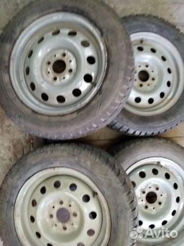 Зимние колеса R14  89084908205 купить 1