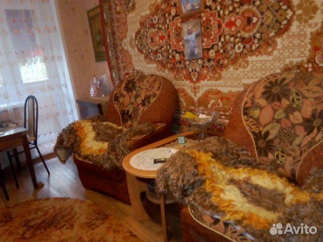 1-к квартира, 31.2 м², 5/5 эт.  89586006691 купить 8