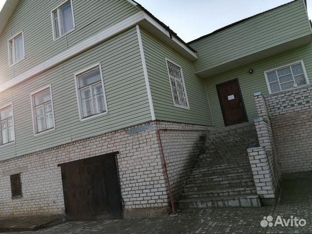 Коттедж 450 м² на участке 10 сот.  89065175390 купить 1