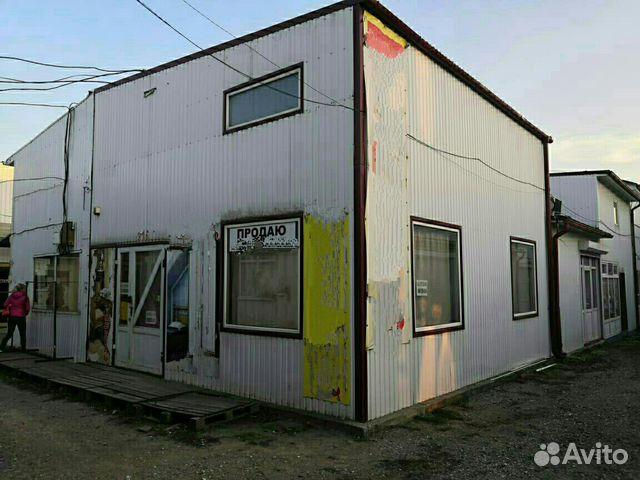 Дом 50 м² на участке 50 сот.  89283398460 купить 1