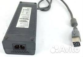 Блок питания Microsoft dpsn-186CB-1A adapter 89216108390 купить 1
