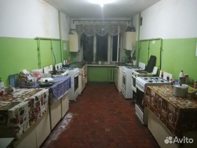 Комната 18 м² в 1-к, 3/5 эт. 89101136773 купить 4