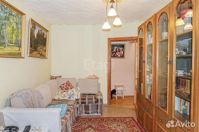2-к квартира, 40 м², 1/4 эт. 89201339344 купить 3