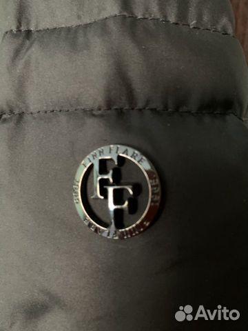 Пальто пуховое Finn Flare 89501330627 купить 3