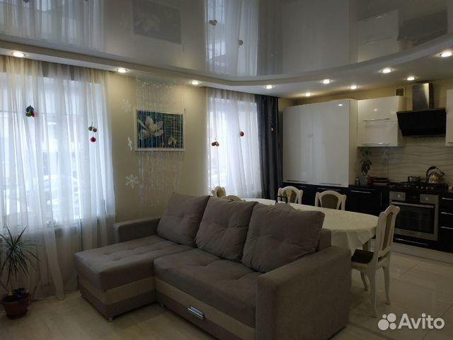 3-к квартира, 74 м², 1/3 эт. 89176306391 купить 4