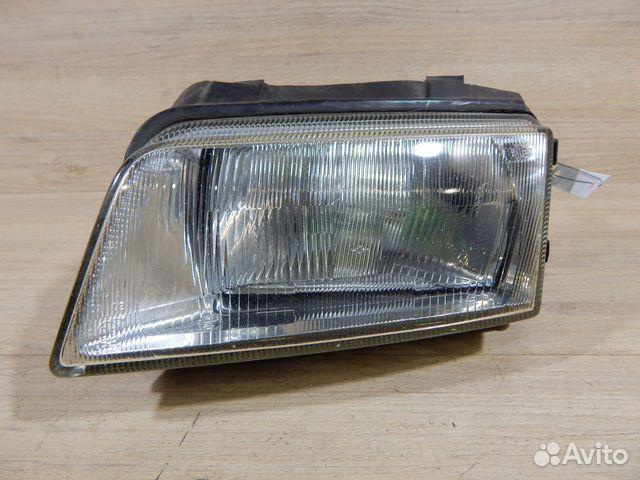 Фара передняя левая Audi A4 B5 Valeo 89065000929 купить 1