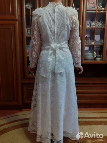 Свадебное платье  89211263840 купить 3