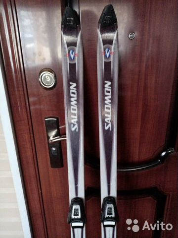 Горные лыжи и ботинки 89059119173 купить 1