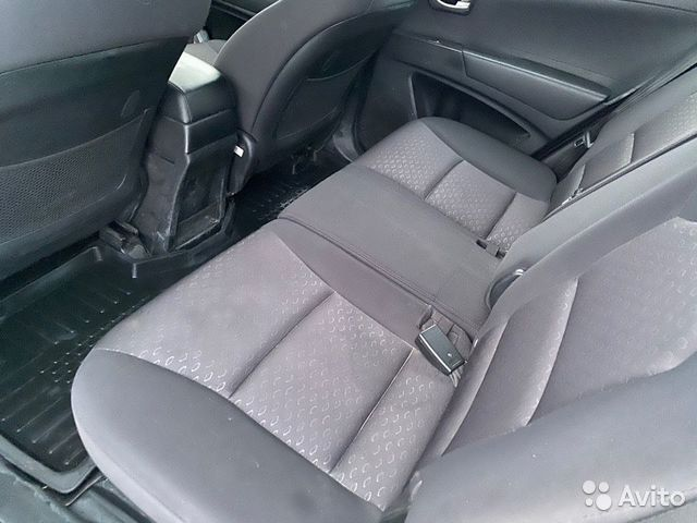 SsangYong Actyon, 2011 89199506781 buy 6