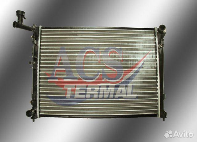 89190333000 Радиатор охлаждения Kia Ceed 2006-2012