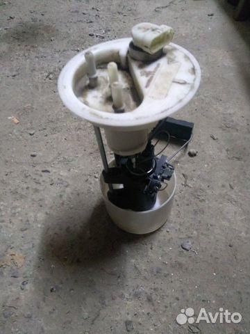 Топливный насос УАЗ