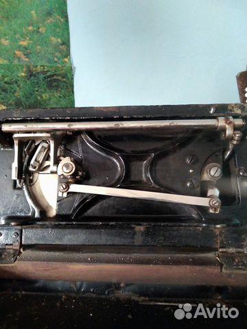 Швейная машина NAH maschinen 1890 -1910гг 89080119999 купить 4