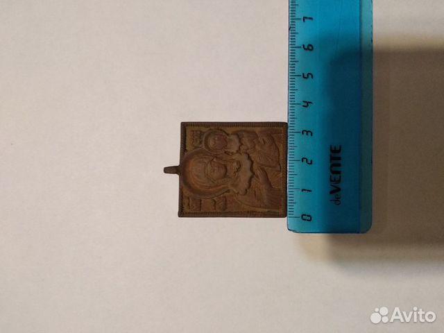 Нательная икона 17-18 век 89523187656 купить 5