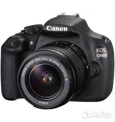 Зеркальный фотоаппарат купить 1