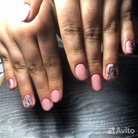 Manicure buy 6