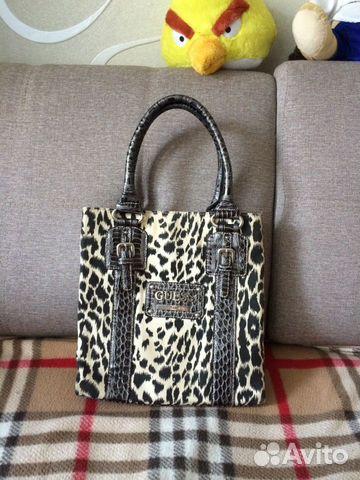 Как отличить оригинальную сумку DKNY от подделки