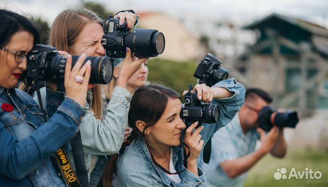 Вакансия фотограф крым работа в казани молодым девушкам