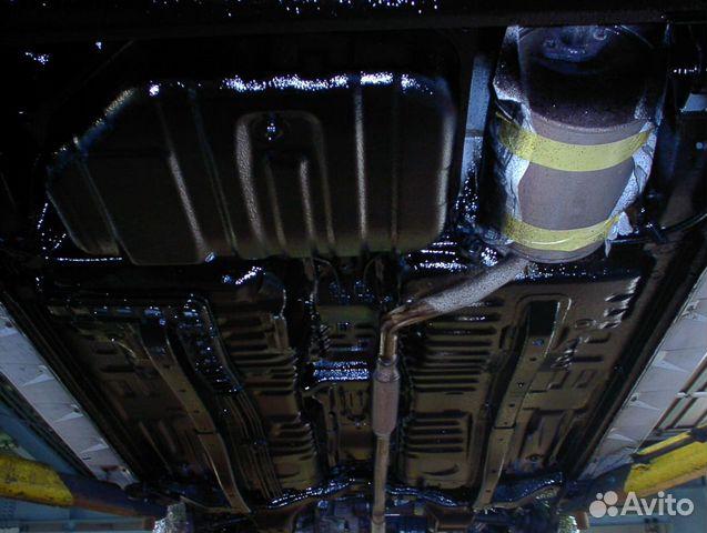 Антакоррозийная обработка автомобилей г. Курган 89195893770 купить 3