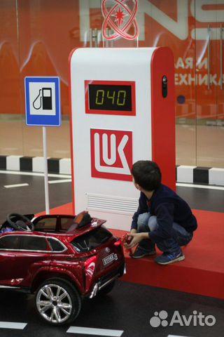 Оборудование для проката электромобилей 89080524372 купить 9