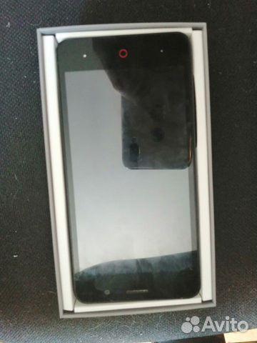 Smartphone dexp