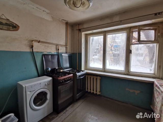 Комната 12.5 м² в 6-к, 2/5 эт. 89587432375 купить 5