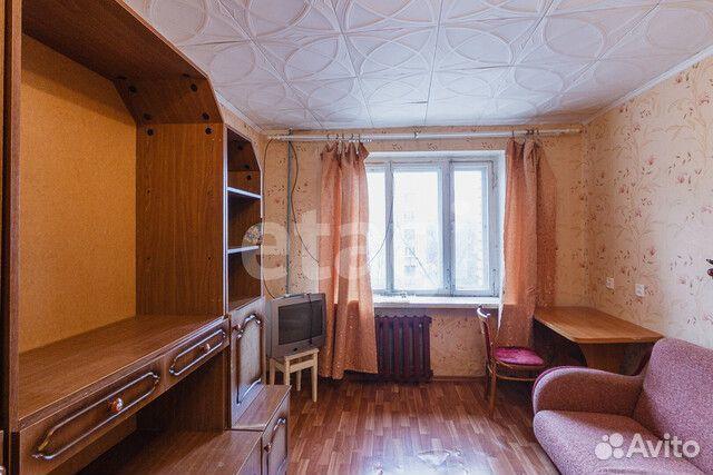 Комната 18 м² в 4-к, 4/9 эт. 89217146141 купить 2