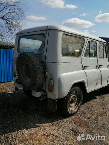 УАЗ 31514, 1996 купить 1