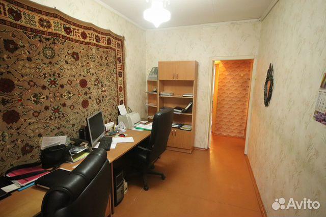 3-к квартира, 55 м², 3/3 эт. 89107207115 купить 1