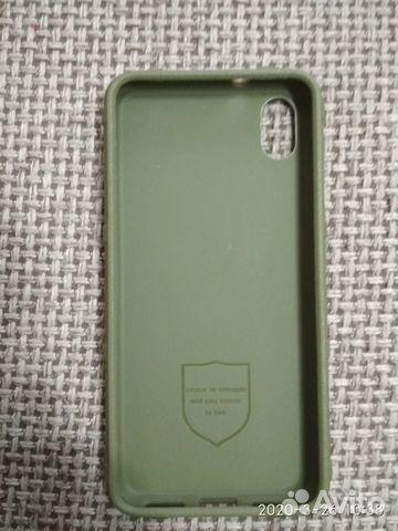 Чехол новый,Xiaomi редми 7А 89043763503 купить 2