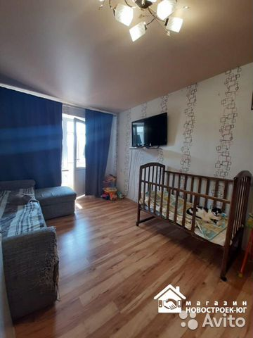2-к квартира, 45.9 м², 4/5 эт. 89584695183 купить 5