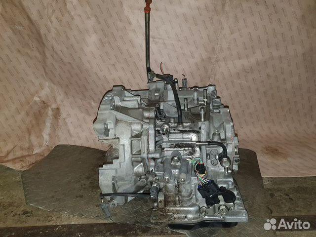 89530003204 АКПП Mazda 3 BL 2.0 LF мазда