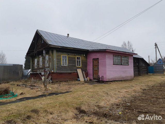 Дом 41 м² на участке 11 сот. купить 1