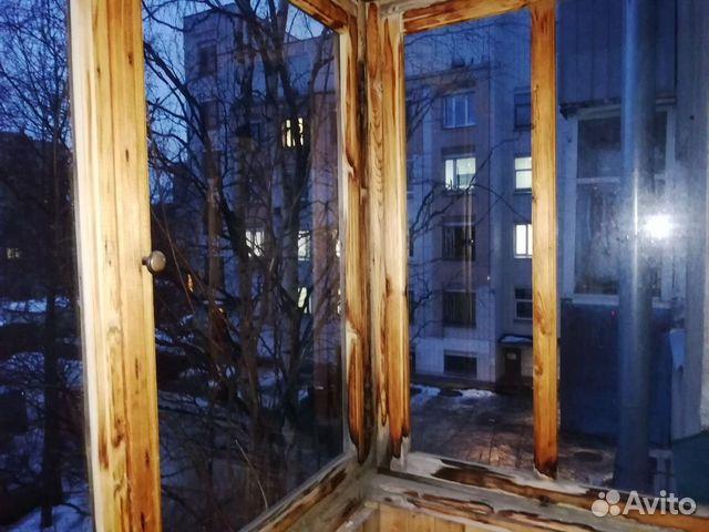 вторичное жилье проспект Ломоносова 259