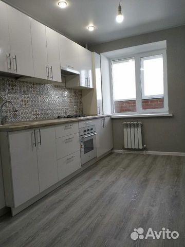 1-к квартира, 39 м², 4/9 эт. 89697794263 купить 2