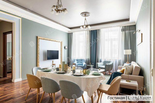 5-к квартира, 155.9 м², 2/5 эт. 88124263793 купить 3