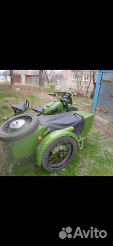 Мотоцикл М72м 59 года выпуска 89185815985 купить 3