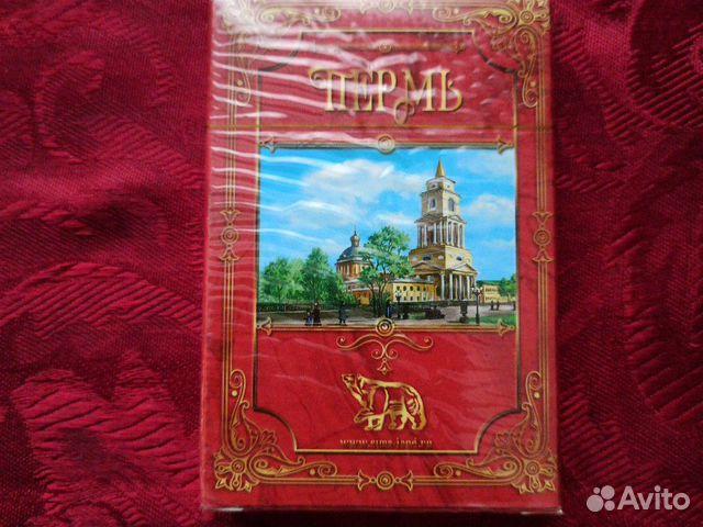 Игральные карты  89525202196 купить 4