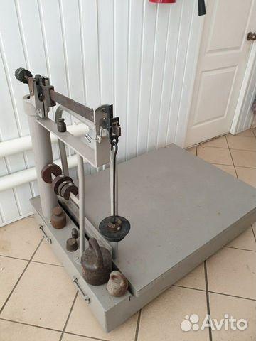 Весы тонажные механические до 1000 кг 89276496977 купить 1