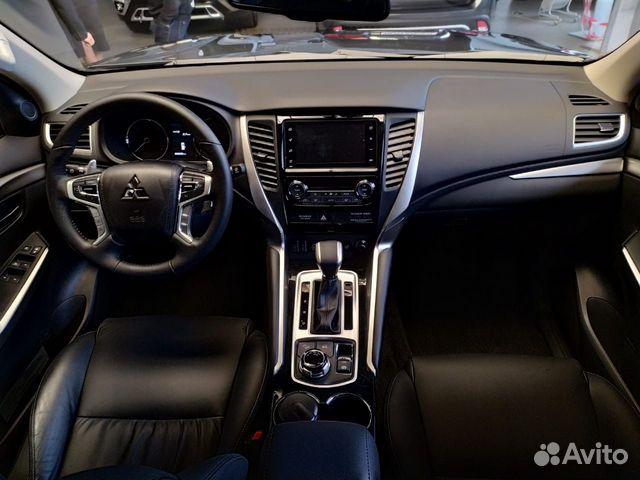 Mitsubishi Pajero Sport, 2020 купить 10
