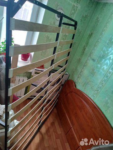 Каркас ортопедической кровати 89141738849 купить 1