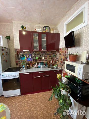 купить 1-комнатная Комсомольская 41
