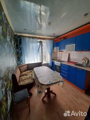 4-к квартира, 62 м², 2/5 эт. 89118526873 купить 4