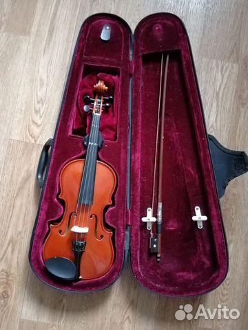 89115661709 Violin - partita - quarter